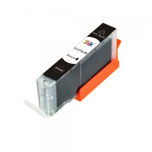 Canon 271XLBK Ink Cartridge Black New Compatible