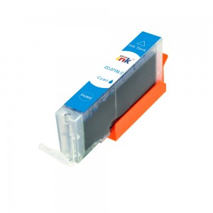 Canon 271XLC Ink Cartridge Cyan New Compatible