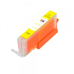 Canon 271XLY Ink Cartridge Yellow New Compatible