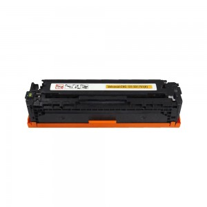 Canon CRG-131Y/331/731/CF212A Toner Cartridge Yellow New Compatible