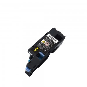 Dell MTDE-E525Y-C Toner Cartridge Yellow New Compatible