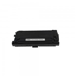 HP CF360A Toner Cartridge Black New Compatible