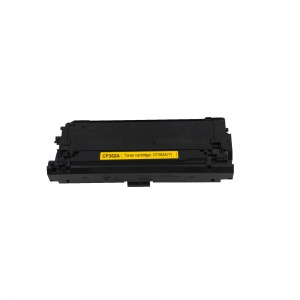HP CF362A Toner Cartridge Yellow New Compatible