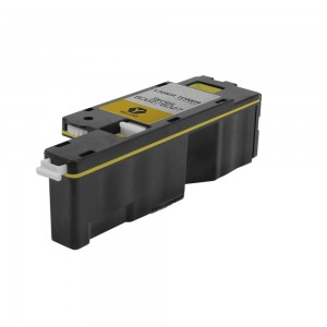 Xerox 106R02758/106R02762 (6022Y) Toner Cartridge Yellow New Compatible