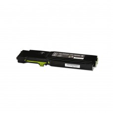 Xerox 106R02227 Toner Cartridge Yellow New Compatible ( Phaser 6600/Workcentre 6605)