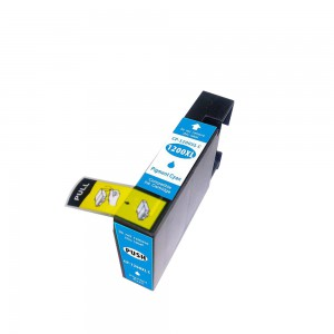 Canon CP-1200XL Pigment Ink Cartridge Cyan New Compatible