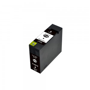 Canon CP-2200XL Pigment Ink Cartridge Black New Compatible