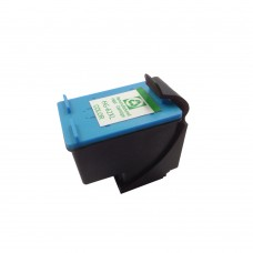 HP 62XL (C2P07AN) Remanufactured Color Ink Cartridge (High Yield)