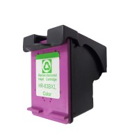 HP 63XL Ink Cartridge Tri-Colour Remanufactured