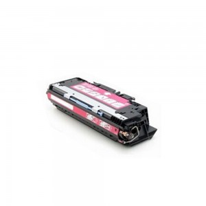 HP 311A Q2683A Toner Cartridge Magenta Remanufactured