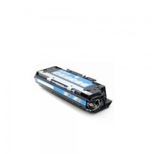 HP 311A Q2681A Toner Cartridge Cyan Remanufactured