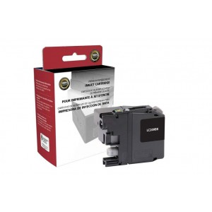 Brother LC209 Black Ink Cartridge New Compatible