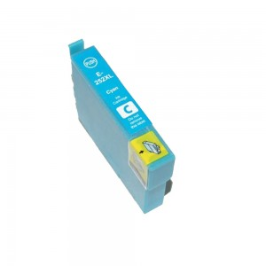 EPSON T252XL (2532) Ink Cartridge Cyan New Compatible (Canada Only)