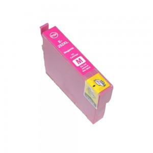 EPSON T252XL (2533) Ink Cartridge Magenta New Compatible (Canada Only)