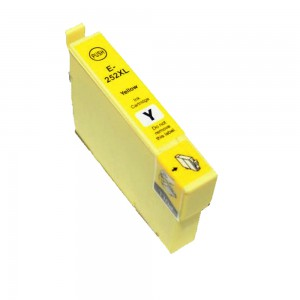 EPSON T252XL (2534) Ink Cartridge Yellow New Compatible (Canada Only)