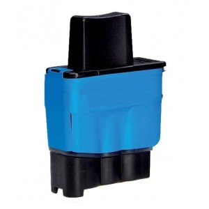 Brother LC41 Ink Cartridge Cyan New Compatible