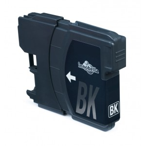 Brother LC39 Ink Cartridge Black New Compatible
