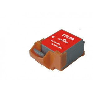 Canon BCI11 Ink Cartridge Tricolor New Compatible