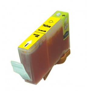 Canon BCI3/5/6 Ink Cartridge Yellow New Compatible