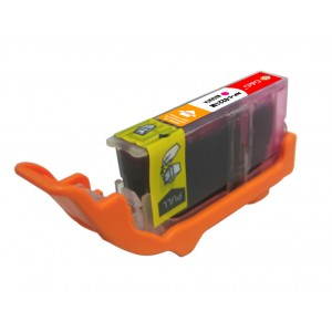 Canon CLI221 New Compatible Ink Cartridge Magenta