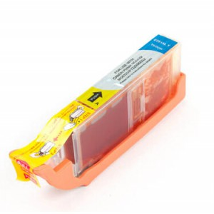 Canon CLI251XL Ink Cartridge Yellow New Compatible