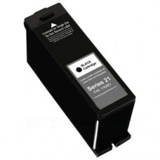 Dell Y498D(U313R) New Compatible Ink Cartridge Black (Series 21)