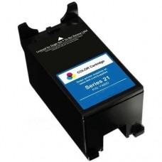 Dell Y499D(U317R) New Compatible  Ink Cartridge Color (Series 21)