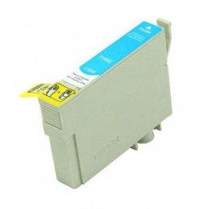 Epson T1092 Ink Cartridge Cyan New Compatible (Canada Only)
