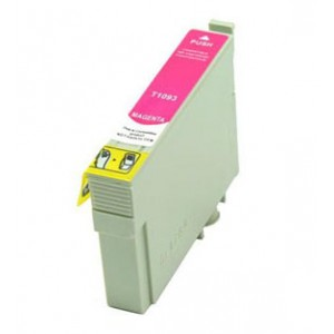 Epson T1093 Ink Cartridge Magenta New Compatible (Canada Only)