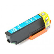 Epson T273 Ink Cartridge Cyan New Compatible (Canada Only)