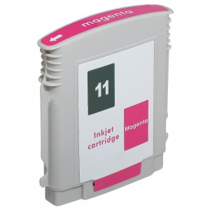 Hp 11 (C4837A) Ink Cartridge Magenta New Compatible
