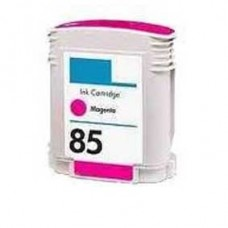 Hp 85(C9426A) Ink Cartridge Magenta New Compatible