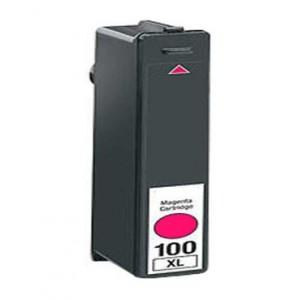 Lexmark 100XL Ink Cartridge Magenta (14N1070) New compatible