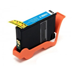 Lexmark 150 Ink Cartridge Cyan New Compatible