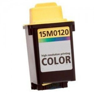 New Compatible lexmark # 20(15M0120) Ink Cartridge Black
