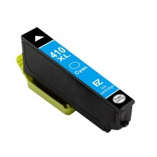 Epson T410XL220 New Compatible Cyan Ink Cartridge High Yield (Canada Only)
