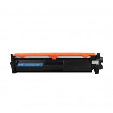 HP 30A CF230A / Canon 051 CRG051 Black Toner Cartridge New Compatible