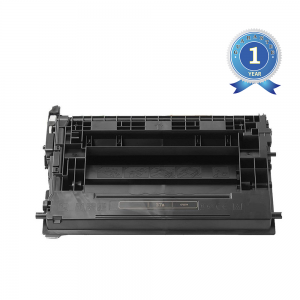 HP 37A CF237A Black Toner Cartridge New Compatible