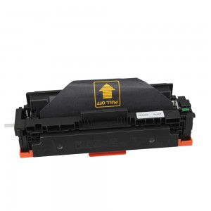 HP CF410X Black Toner Cartridge New Compatible