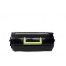 Lexmark 51B1000 Toner Cartridge Black Remanufactured