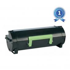 Lexmark 60F1X00 Compatible Black Toner Cartridge  601X Extra High Yield