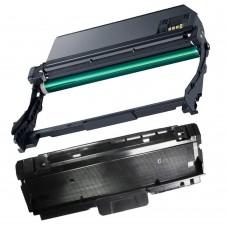 2 Pack (1Toner+1Drum) Combo Samsung MLTD116L /  MLTR116L Compatible Laser Toner/Drum Unit (Imaging Unit)