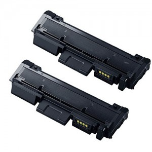 2 Pack Samsung MLTD116L Toner Cartridge Black New compatible