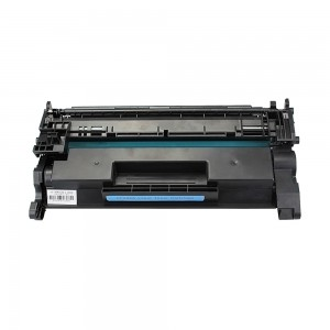 Hp 26A (CF226A) / Canon 052 (CRG052) Black New Compatible Toner Cartridge
