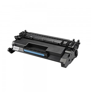 Hp 26A/X(CF226A/X) / Canon 052H High Yield of Canon 052 New Compatible Toner Cartridge Black