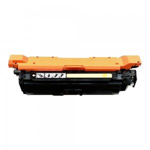 HP 654A CF332A New Compatible Yellow Laser Toner Cartridge