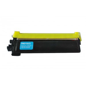 Brother TN210 Toner Cartridge Cyan New Compatible