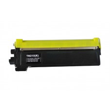 Brother TN210 Toner Cartridge Black New Compatible