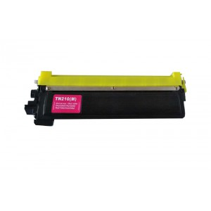 Brother TN210 Toner Cartridge Magenta New Compatible