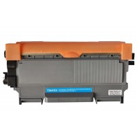 Brother TN450 Toner Cartridge Black New Compatible
